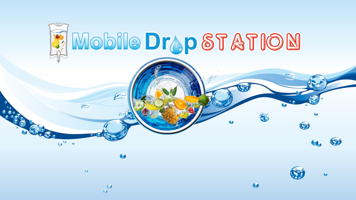 Mobile Drip Station